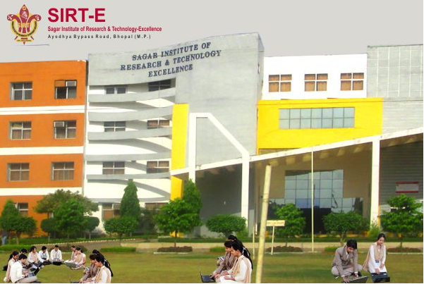Sagar Institute of Research and Technology-Excellence